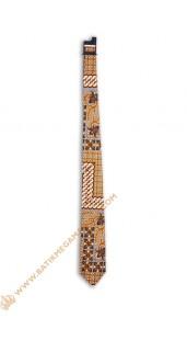 Dasi Batik Bahan Katun