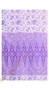 Batik mega unik sarung wanita